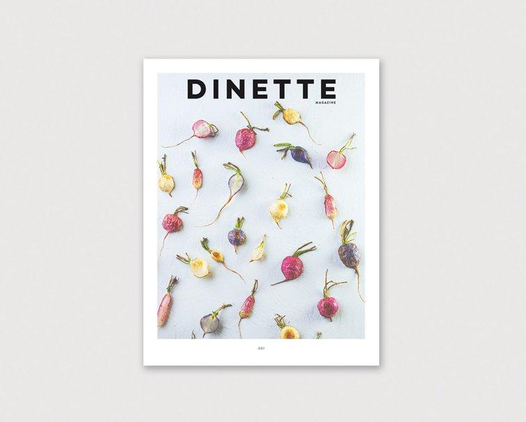 DÎNETTE Magazine