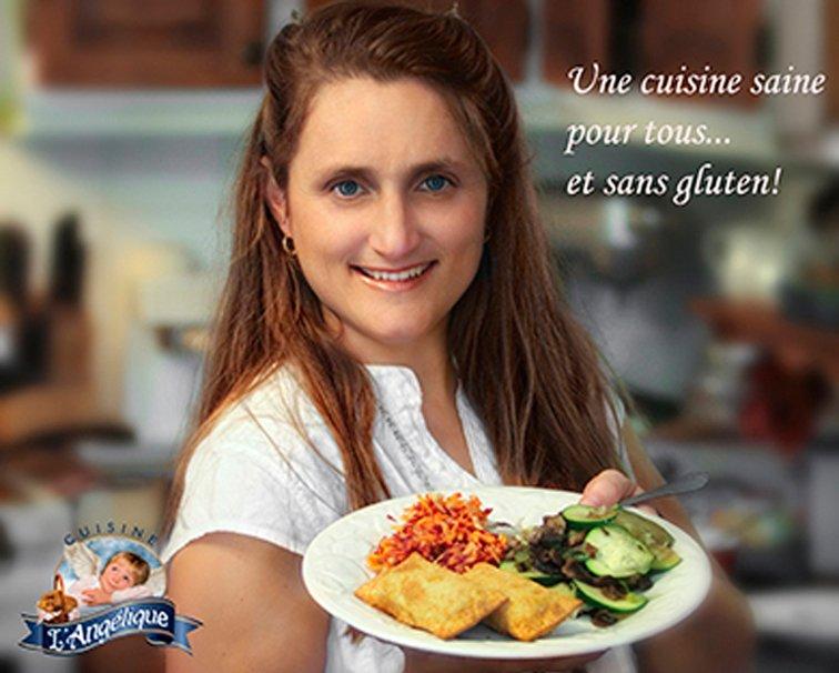 Une cuisine saine pour tous et sans gluten dux - Cuisine saine et simple ...