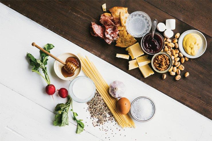Repenser notre façon de voir les aliments transformés