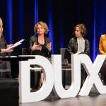 La Grande Conversation DUX: Achat local