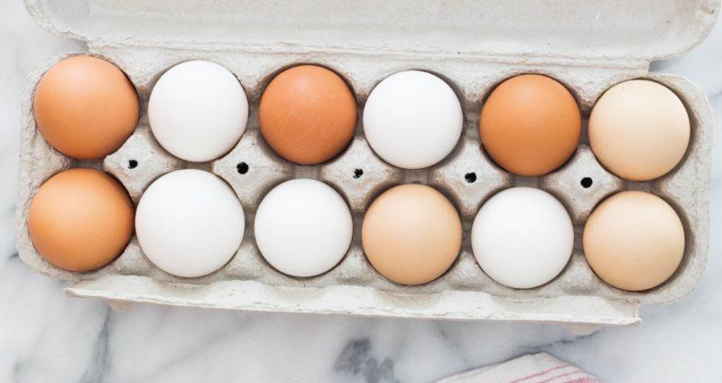 5 faits qui vous feront craquer pour les œufs
