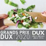 Les Grands Prix DUX 2020 - Gagnants DUX 2020